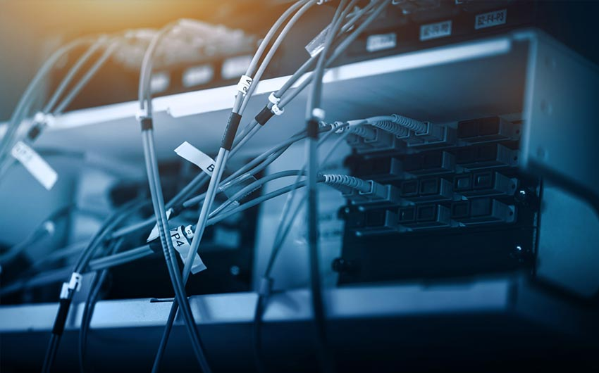 InfraVia and Illiad partner up for the rool-out of fibre in France