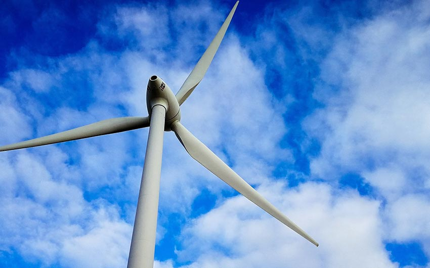 InfraVia invests in a onshore wind farm in Sweden with GE Renewable Energy