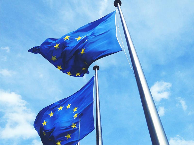 European infrastructure navigates through the pandemic