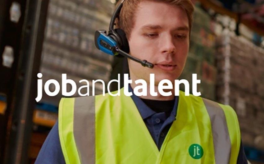 InfraVia invests in Jobandtalent