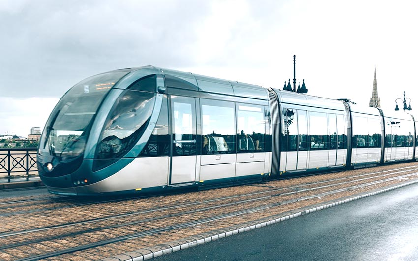 InfraVia sells its interests in Tramlink to Aberdeen Standard Investments