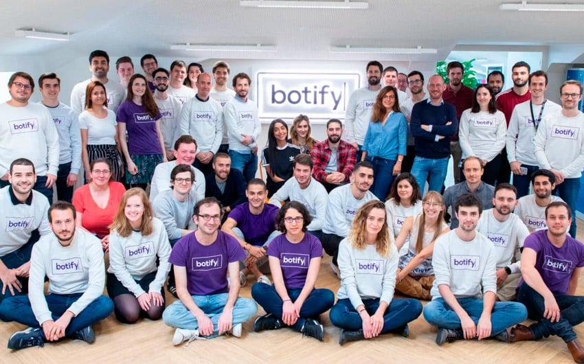 Botify raises $55 million in series C funding to help Brands unloCk revenue growth through organiC search